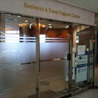 Photo taken at Business & Travel Support Center by Kinichiro F. on 4/10/2011