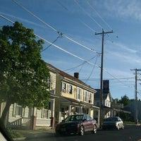 Photo taken at Littlestown, Pennsylvania by Abby on 8/23/2011