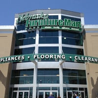 Photo taken at Nebraska Furniture Mart by Ted W. on 7/29/2012