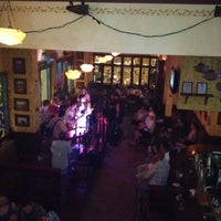 Photo taken at Jack Quinn Irish Pub by Serge M. on 5/26/2012