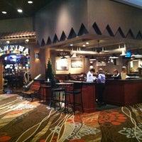 Photo taken at Café Sierra by Bob J. on 3/21/2012