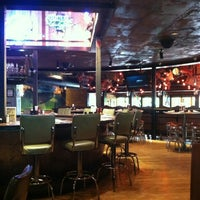 Photo taken at Razzoo's Cajun Cafe by EKW on 5/31/2012