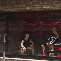 Photo taken at Diva Eròtic Centre by Alain on 6/9/2012