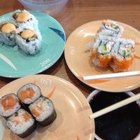Снимок сделан в Marinepolis Sushi Land пользователем Miracle H. 5/17/2012