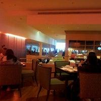 Photo taken at Le Meridien by Prasertsak P. on 4/12/2012
