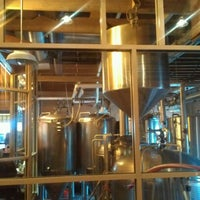Photo taken at Glacier BrewHouse by t2yx on 7/3/2012