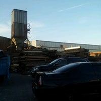 Photo taken at M. Fine Lumber by EKO H. on 2/28/2012