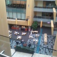Photo taken at Microsoft Building 99 by donald b. on 3/29/2011