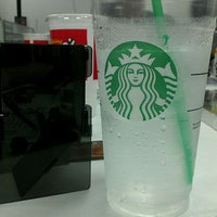 Photo taken at Starbucks by Christopher P. on 3/22/2012