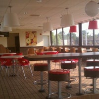 Photo taken at McDonald's by Ryan G. on 9/15/2011