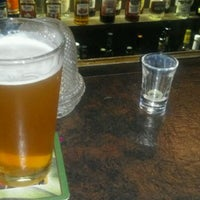 Photo taken at Fishkill Bowl Bar by Jeremy S. on 4/19/2012