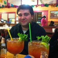 Photo taken at Garibaldi's Mexican Restaurant by Jasmine R. on 1/14/2012