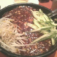 Photo taken at Pei Wei by Raymond G. on 12/12/2011