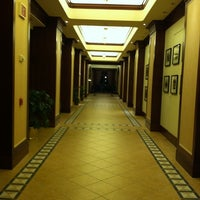 Photo taken at Renaissance Portsmouth-Norfolk Waterfront Hotel by James E. on 7/18/2011