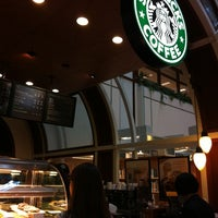 Photo taken at Starbucks Coffee by Ruel G. on 3/24/2011