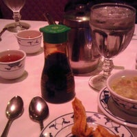 Photo taken at Golden Gate Chinese Restaurant by Brad S. on 11/9/2011
