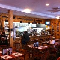 Photo taken at Michael's Bridge Diner by Richard K. on 7/9/2011