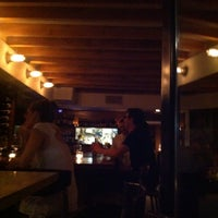 Photo taken at Wine:30 by z t. on 9/25/2011