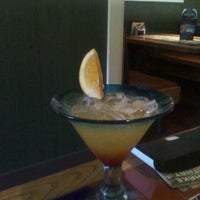 Photo taken at Chili's Grill & Bar by melissa c. on 10/16/2011