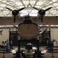 Das Foto wurde bei San Diego Air & Space Museum von Pablo S. am 4/11/2012 aufgenommen