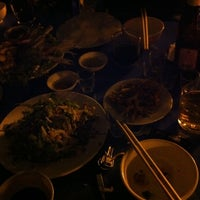 Photo taken at Lẩu riêu cua Lan Béo by TuanPh A. on 1/20/2012