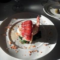 Photo taken at Lake Ridge Restaurant by Helen K. on 8/21/2012