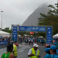 Photo taken at Family Run by Guilherme M. on 7/8/2012