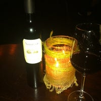 Photo taken at Aroma Kitchen & Wine Bar by Shannon P. on 7/22/2012
