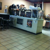 Photo taken at Tony's Pizza by Samantha W. on 6/8/2012