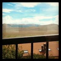 Foto scattata a Agriturismo Monte Veletta da Emanuele P. il 9/2/2012