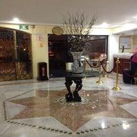 Foto tomada en Hotel Plaza Camelinas por Ari el 7/21/2012