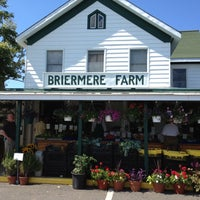 Photo taken at Briermere Farms by Tracey F. on 6/23/2012