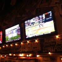 Photo taken at Nellie's Sports Bar by Kirk on 5/19/2012