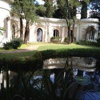Foto scattata a Fundação Ema Gordon Klabin da Heraclio S. il 6/27/2012