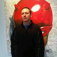 Photo taken at Kasia Kay Gallery by Nick S. on 5/12/2012