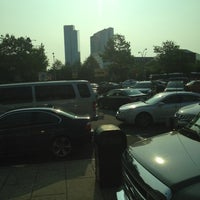 Photo taken at White Plains TransCenter by SooFab on 8/17/2012