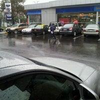 8/14/2012에 Javier M.님이 Petrobras에서 찍은 사진