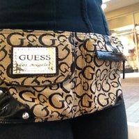 Photo taken at GUESS Factory Store by Diana W. on 8/8/2012