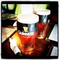Photo taken at O'Sullivans Irish Pub by Brian R. on 8/27/2012