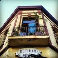 Photo taken at Ibotirama by Luca T. on 5/3/2012