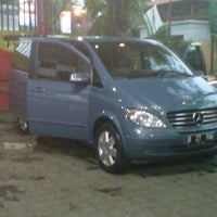 Photo taken at Auto Bridal Kemang by Ferry E. on 8/17/2012