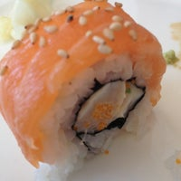 Photo taken at Yokohama Sushi by Ed P. on 3/24/2012