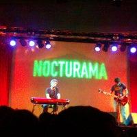 Foto tomada en CAAC - Centro Andaluz de Arte Contemporáneo por Raquel C. el 8/29/2012