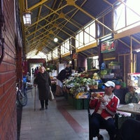 Foto tomada en Mercado Providencia por Andrés G. el 5/20/2012