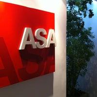 Photo taken at ASA Comunicação by José A. on 5/9/2012