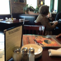 Photo taken at Graziano's Brick Oven Pizza by C W. on 6/8/2012
