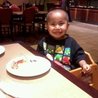 Photo taken at Jackpot Buffet by Elynn G. on 3/28/2012