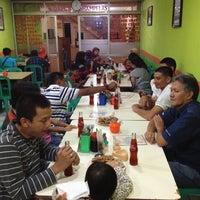 Photo taken at Dapur Cihampelas by Ari T. on 5/4/2012