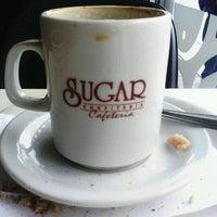 Photo taken at Sugar by Damian S. on 8/14/2012