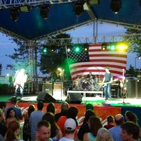Photo taken at Frontier Days by David S. on 7/8/2012